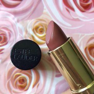 Estée Lauder pure color envy lipstick intense nude